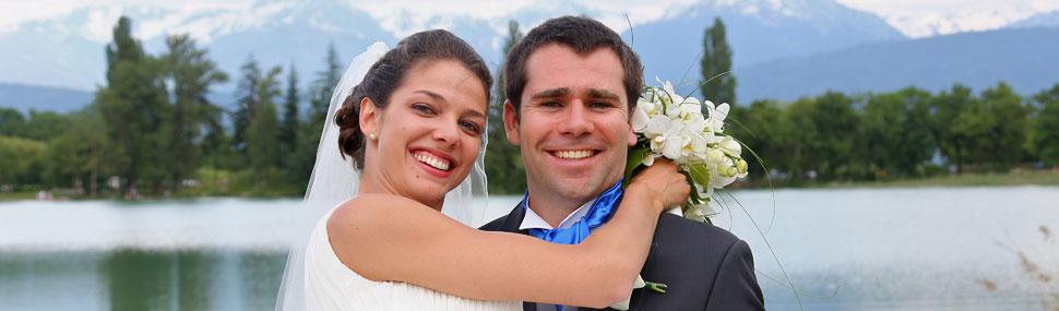 Photographe mariage Chambéry page tarifs